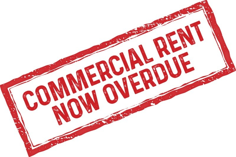 Commercial Rent Arrears